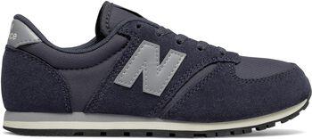 New Balance 420 Niña Negro