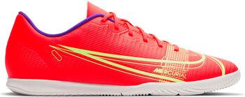 Botas de fútbol Nike Mercurial Vapor 14 Club hombre Rojo