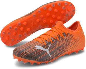 Puma Botas de fútbol Ultra 3.1 MG hombre