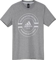 Adidas Tasto Tee Graph Junior