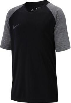 Nike Camiseta m/c B NK BRT STRKE TOP SS niño Negro