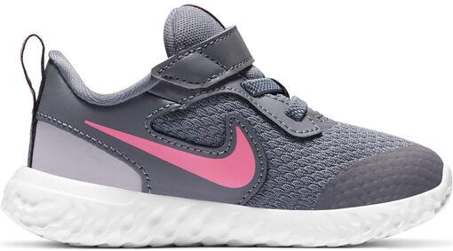 Nike - Zapatilla REVOLUTION 5 (TDV) - Unisex - Zapatillas Running - 22