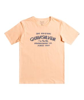 Quiksilver Camiseta Manga Corta Wildermilssyth