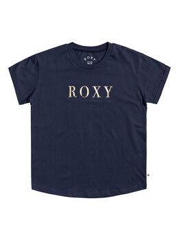 Roxy Camiseta logo mujer