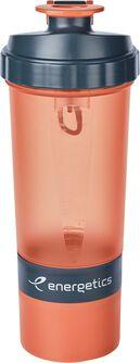 Botella Shaker Bottle 0.60L