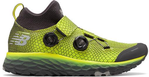 New Balance - Zapatilla FRESH FOAM HIERRO BOA® - Hombre - Zapatillas Running - 41dot5