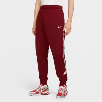 Nike  Sportswear hombre Rojo