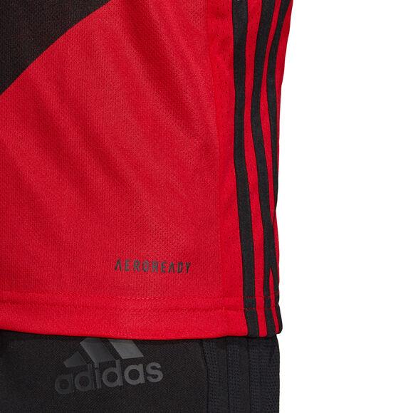 Camiseta Primera Equipación Bélgica