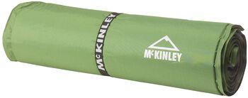 McKINLEY TRAIL M25 colchon Verde