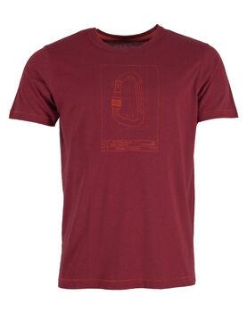 Ternua Camiseta ZENGYU hombre