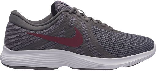 big sale a699d 1ca62 Nike - Nike Revolution 4 EU Hombre - Hombre - Zapatillas running - Gris -  40dot5