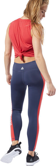Malla Linear Logo Tight