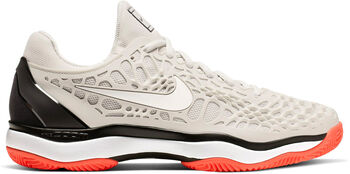 Nike  Air Zoom Cage 3 CLY hombre Negro