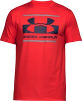 Under Armour Blocked Sportstyle Logo Hombre