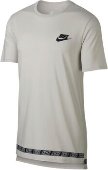 Nike Sportswear Tee Droptl AV15 2 Hombre Marrón