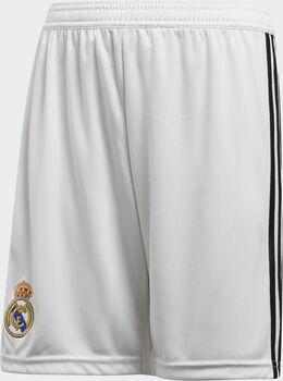 Short fútbol Real Madrid adidas H SHO Y Niños