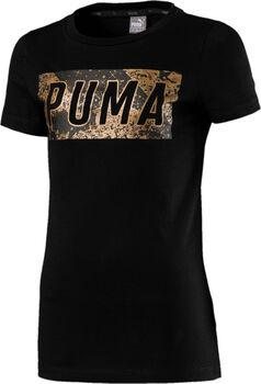 Puma Style Graphic Tee 1 G niño