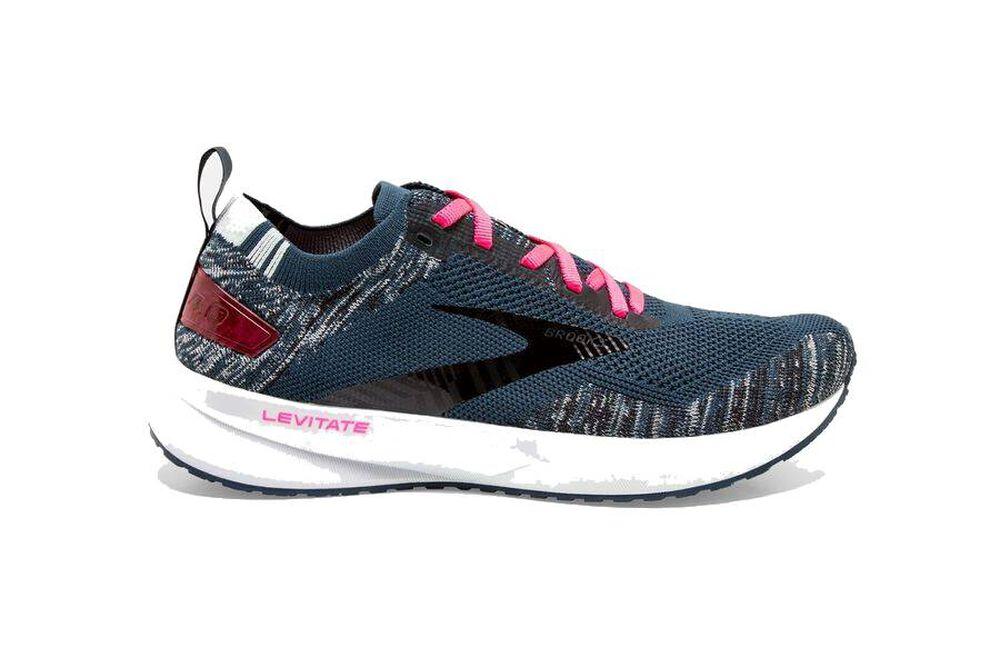 Brooks - Zapatillas Running Levitate 4 - Mujer - Zapatillas Running - 40 1/2