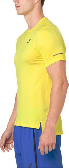 Camiseta manga corta SEAMLESS TOP