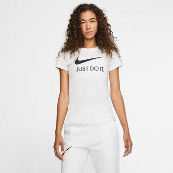 "Nike Camiseta Manga Corta ""Just Do It"" mujer"