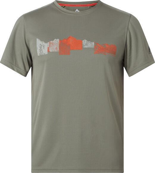 Camiseta manga corta Rossa