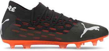 Puma Botas de fútbol Future 6.2 NETFIT FG/AG hombre Negro