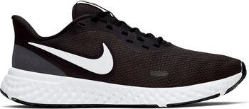 Nike Zapatillas running Revolution 5 mujer Negro