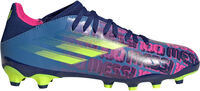 Botas Fútbol X Speedflow Messi 3 Mg Jr