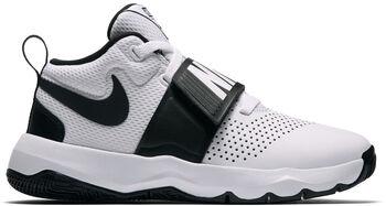 Nike Team Hustle D 8 (GS) Blanco