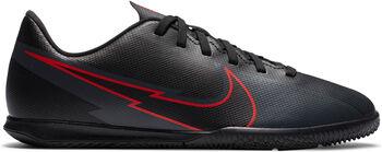 Nike BotaVAPOR 13 CLUB IC niño Negro
