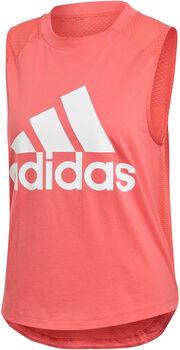 ADIDAS Camiseta de entrenamiento Sport ID mujer