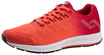 Pro Touch OZ 2.0 W mujer Rojo