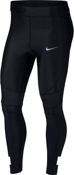 Nike Speed 7/8 Running Tights mujer Negro