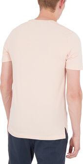 Camiseta Manga Corta Argente I