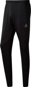 Reebok Pantalón de chándal Stacked Logo Trackster hombre