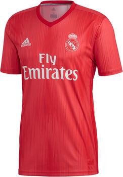 Camiseta fútbol Real Madrid adidas 3 JSY  hombre