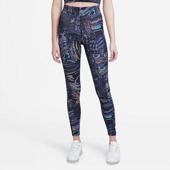 Nike Mallas AoP Printed mujer