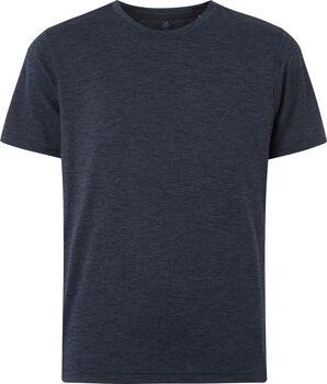 ENERGETICS Camiseta m/c Tibor Jrs niño Azul