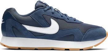 Nike  DELFINE hombre Azul