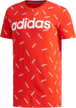 adidas Graphic Tee hombre