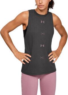 Camiseta de tirantes UA Graphic Muscle M6