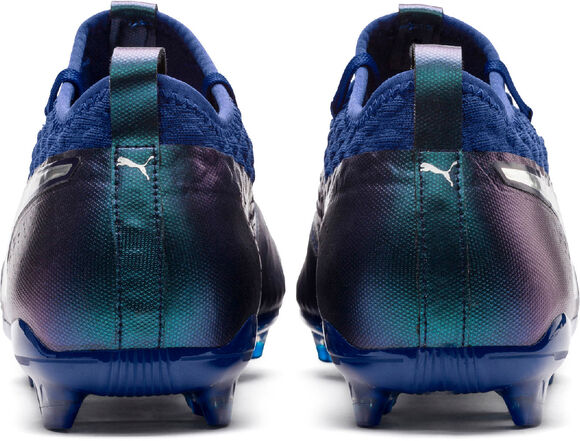 One 2 Leatger FG Football Boots
