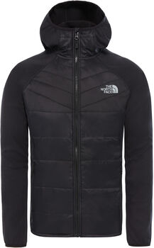 The North Face ChaquetaARASHI III INSULATED HYBRID hombre Negro