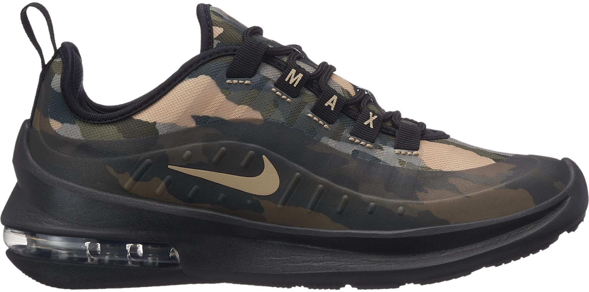 Outlet de sneakers Nike Air Max Axis Intersport baratas