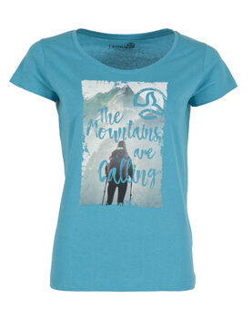 Ternua Camiseta NAFUD mujer