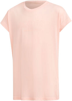 ADIDAS All Caps Tee niña