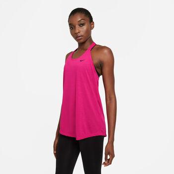 Nike Camiseta Sin Mangas Dry Elastika mujer Rosa
