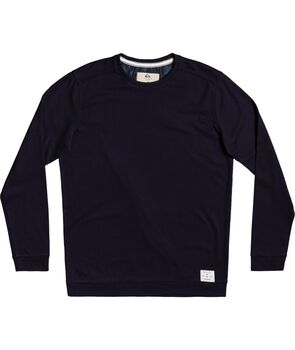 Quiksilver Sudadera Hall Aflame hombre