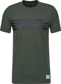 Camiseta Manga Corta Argente III