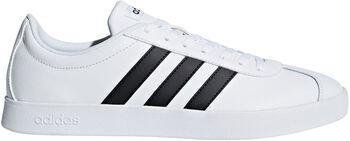 adidas Zapatilla VL Court 2.0 hombre Blanco